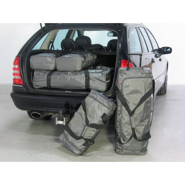 Car Bags Mercedes C Class estate 01-08- wagon