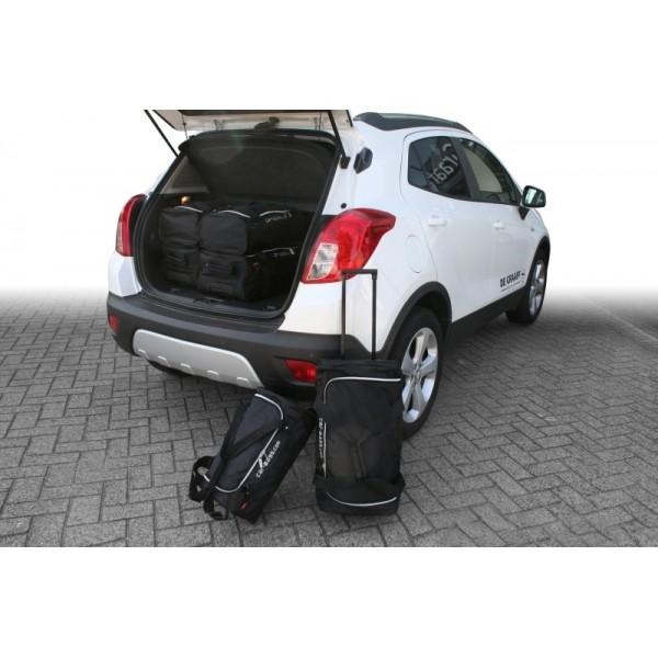 Car Bags Opel Mokka '13-