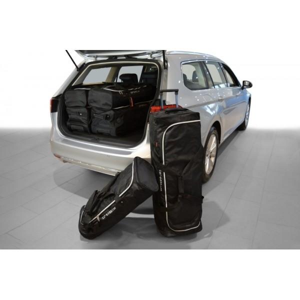 Car Bags VW Passat B8 '12- Variant