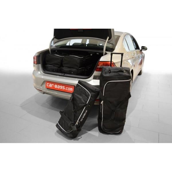 Car Bags VW Passat B8 '12- Sedan