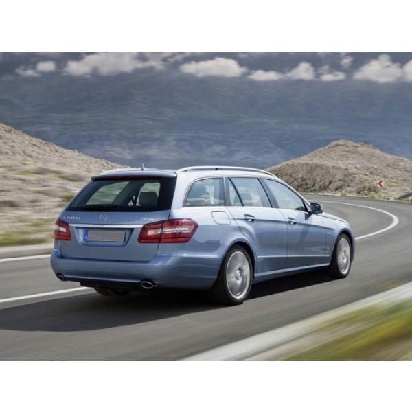 Car Bags Mercedes E-Class estate 10- wagon