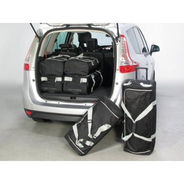 Car Bags Renault Grand Scenic 08- mpv