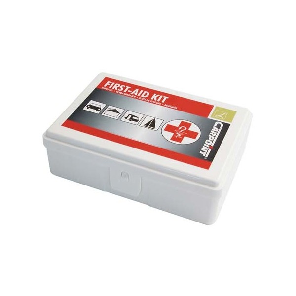 Ehbo-set, First-aid