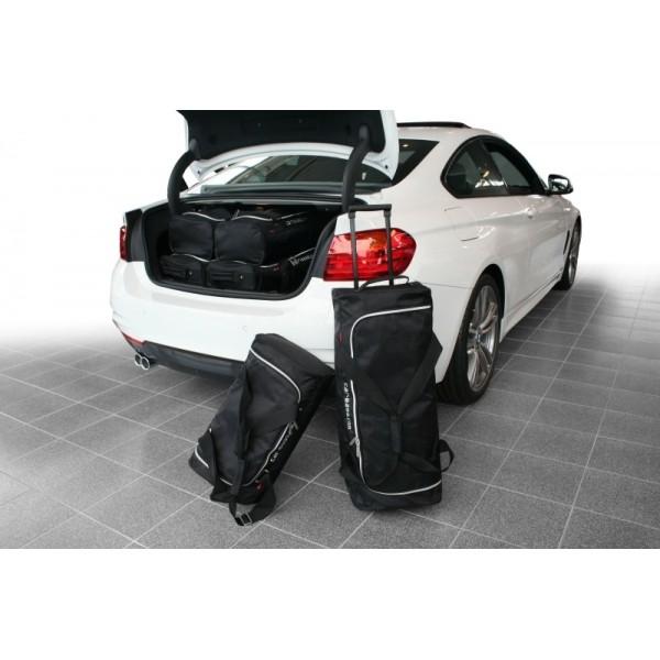 Car Bags BMW 4 series Coupé (F32) '13-
