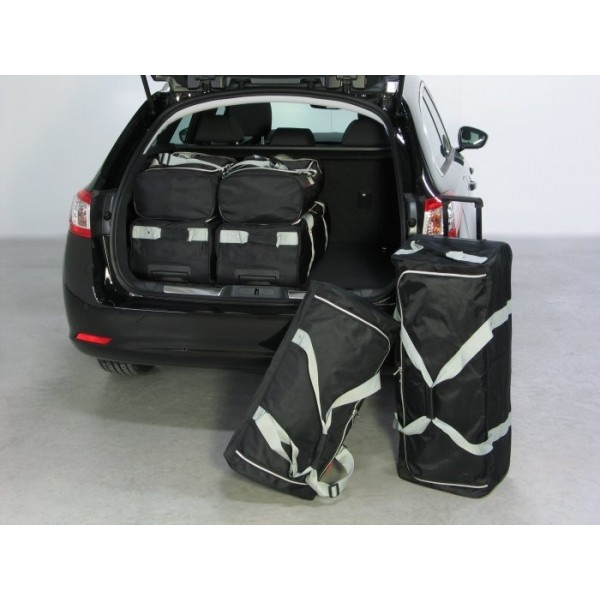 Car Bags Peugeot 508 SW 11- wagon