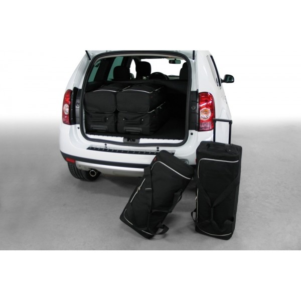 Car Bags Dacia Duster '10- suv