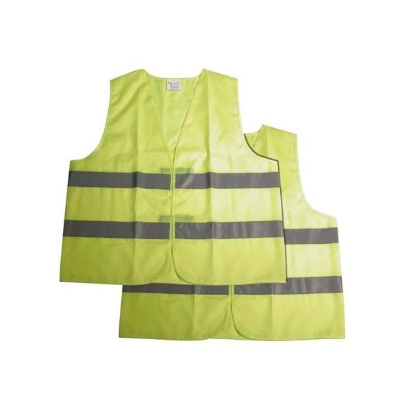 Veiligheidsvest duopack Senior