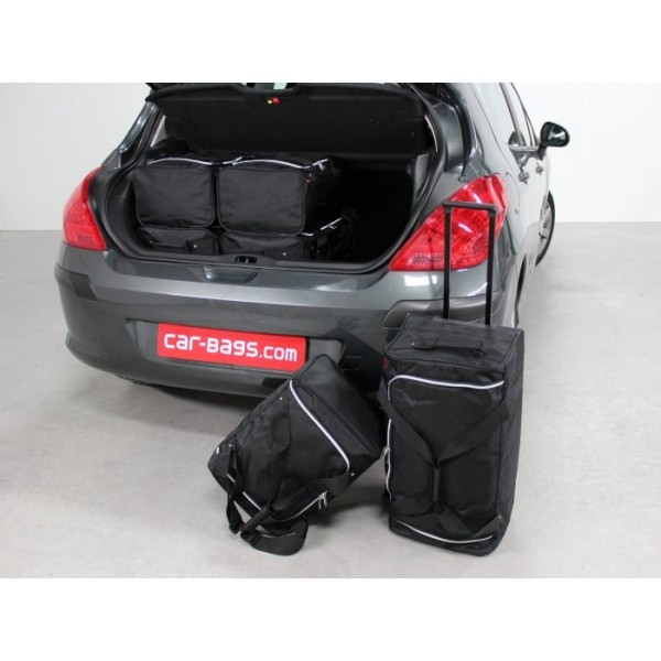 Car Bags Peugeot 308 07- 3/5d