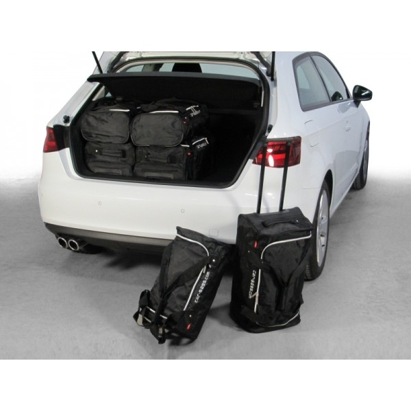 Car Bags Audi A3 8V '12- 3d/5d