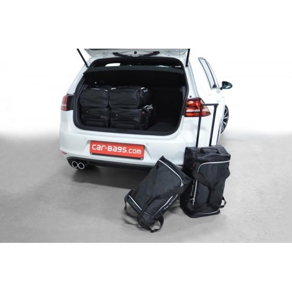 Car Bags VW Golf VII GTE '14- 3d/5d