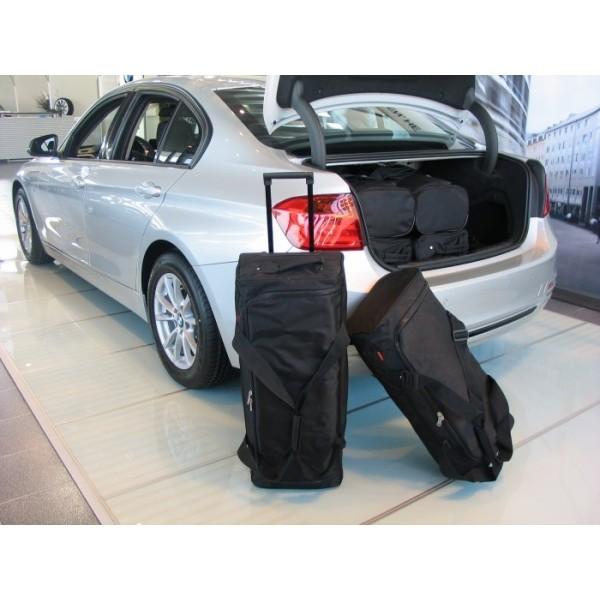 Car Bags BMW 3 series sedan 12- sedan