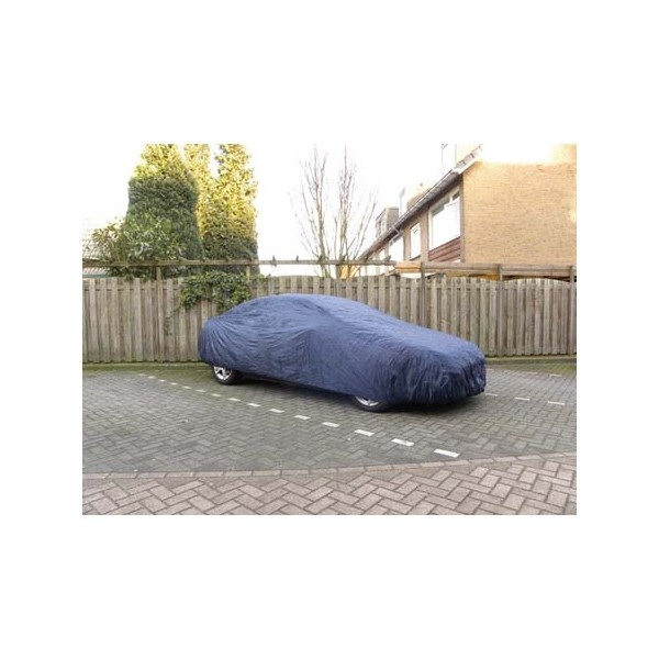 Autohoes Polyester XL