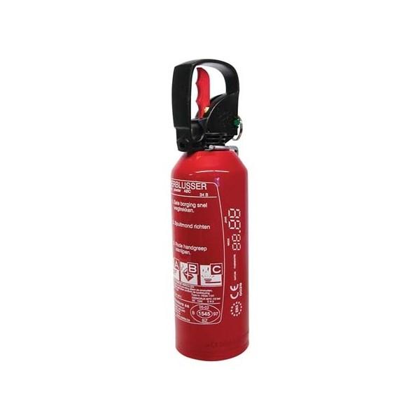 Brandblusser ABC 1kg
