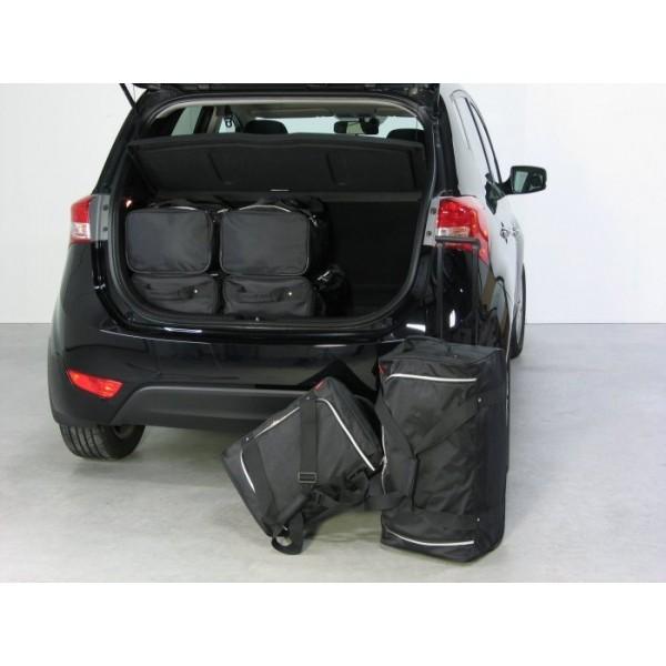 Car Bags Hyundai ix20 11- 5d