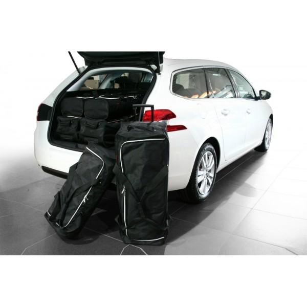 Car Bags Peugeot 308 SW 14- Station