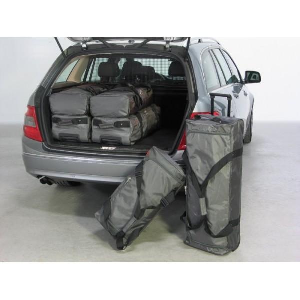 Car Bags Mercedes C Class estate 08- wagon