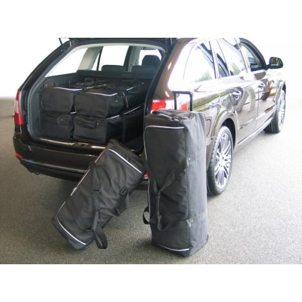 Car Bags Skoda Superb combi 09- wagon