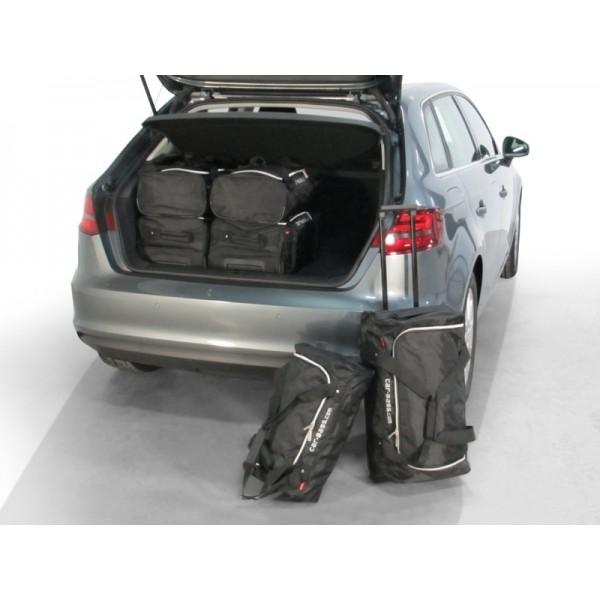 Car Bags Audi A3 Sportback G-Tron 14- 5d