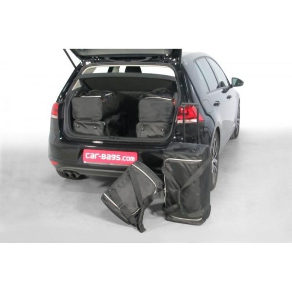 Car Bags VW Golf VII '12- 3d/5d