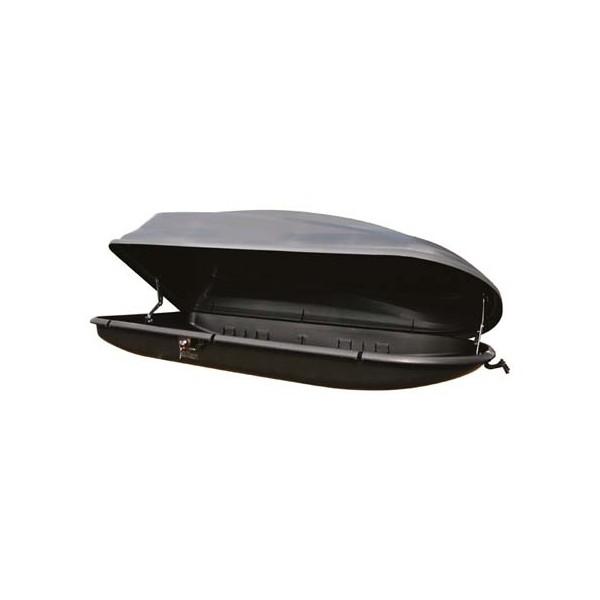 Bagagebox/Skibox 431 liter TUV