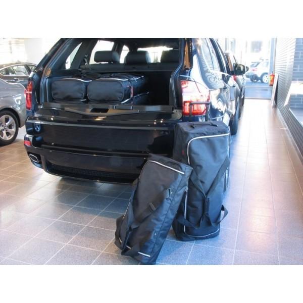 Car Bags BMW X5 07- suv