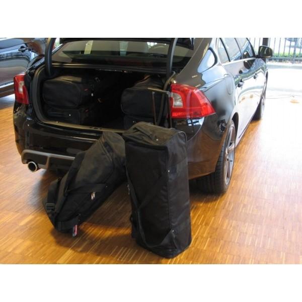 Car Bags Volvo S60 10- sedan