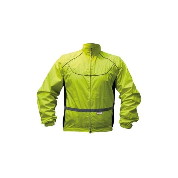 Sportjack Reflective 3M maat M