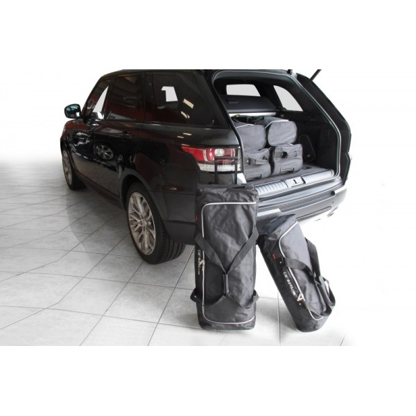 Car Bags Land Rover Range Rover Sport 14- suv
