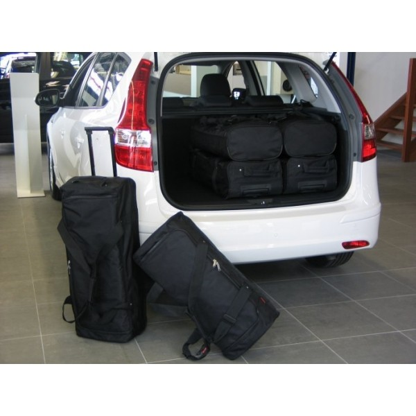 Car Bags Hyundai i30 08- wagon