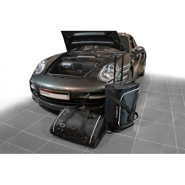 Car Bags Porsche 911 (997) w/o CD player '04-'12 coupé / cabrio